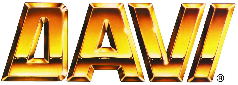 DAVI Logo